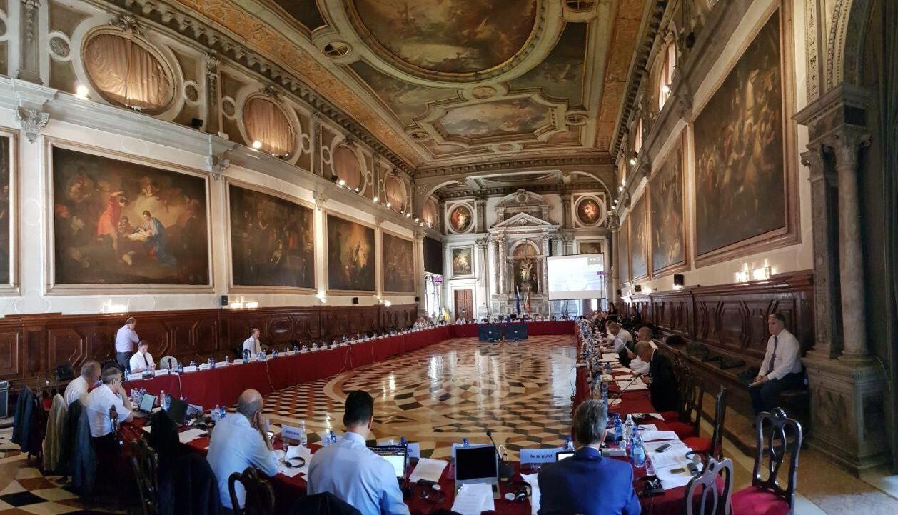 Vlada: Venecijanska komisija u svoje mišljenje uvrstila naše pravno obrazloženje