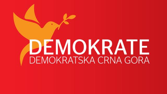 Demokrate Dačiću: Nama biste malo da držite lekcije, a vaši ministri i poslanici stojeći slušaju himnu Kosova