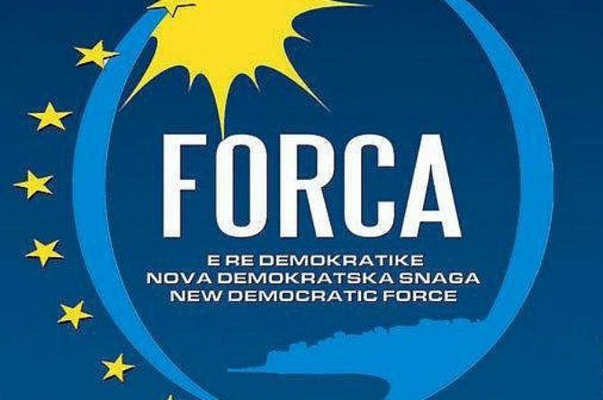 Forca: Ista osoba imenovana za v.d. direktora škole i za člana Borda direktora Vodovoda kao kadar druge partije