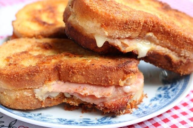 Predlog za sjutrašnji doručak: Punjene prženice