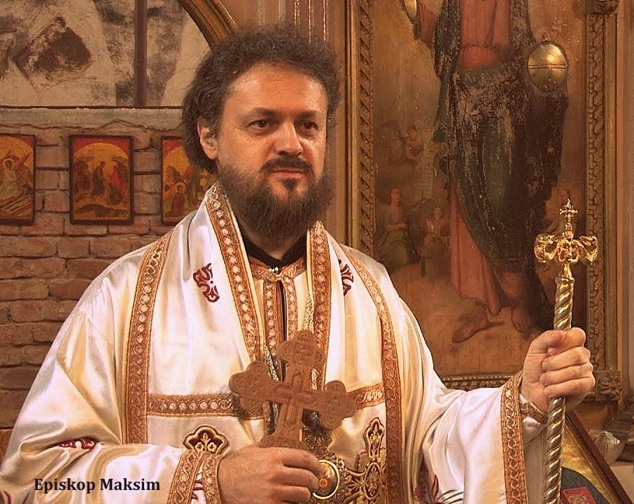 Episkop Maksim iz SPC pravda Vartolomeja i tvrdi da je Sv. Sava nekanonski dobio navodni tomos