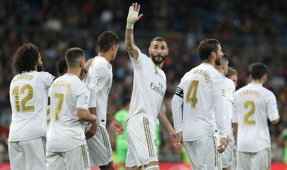 Novi ubjedljiv trijumf Reala