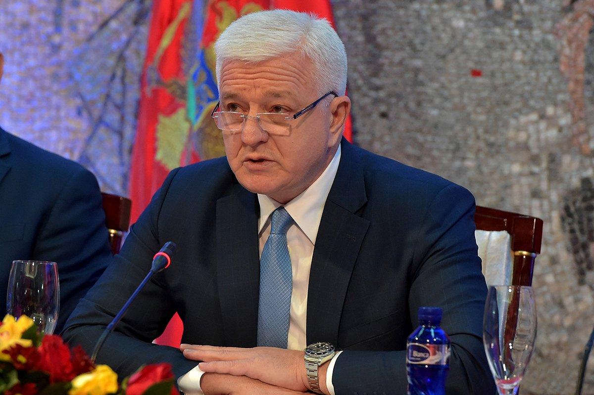 Marković: Zakon na osnovu kojeg je osnovano SDT s pravom brane struka i evropske institucije