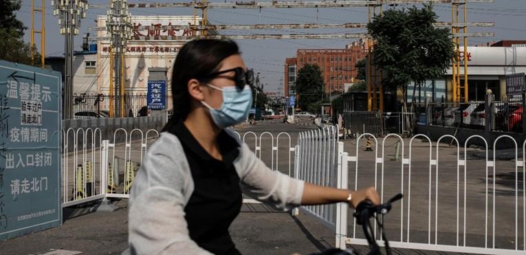 U Kini 49 novozaraženih