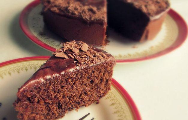 Najljepša čokoladna torta