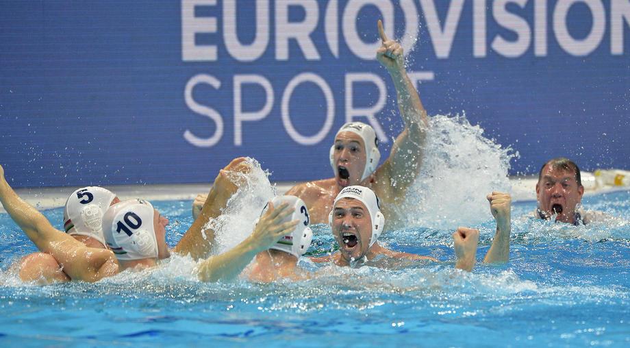 Mađari preko peteraca do krova Evrope