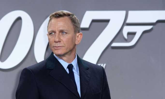 Otkriven jedan od automobila koje će voziti Džejms Bond u novom filmu