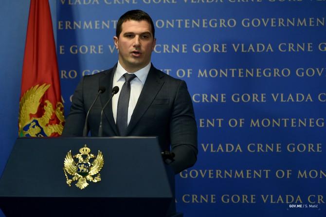 Janović: Budućnost na velika vrata zasluženo ulazi u elitu
