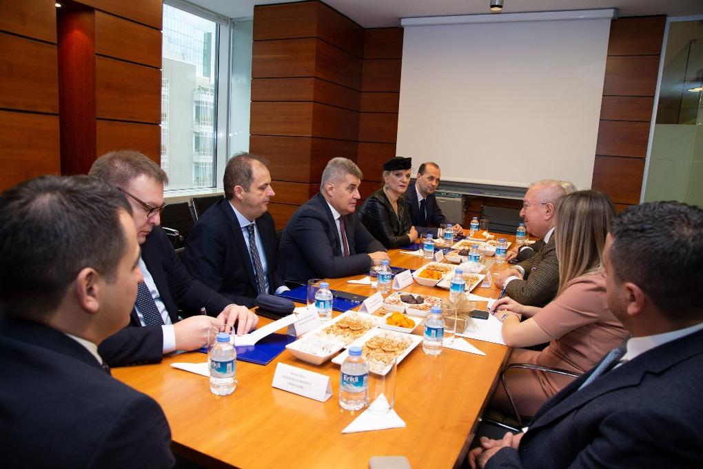 Brajović: Iseljenici važna spona između Crne Gore i Turske