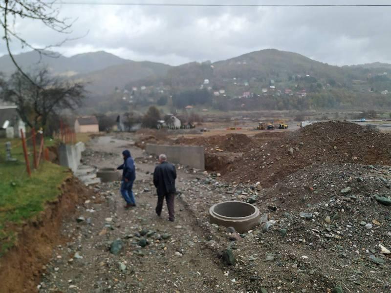Ugovoreni novi radovi u biznis zoni u Mojkovcu