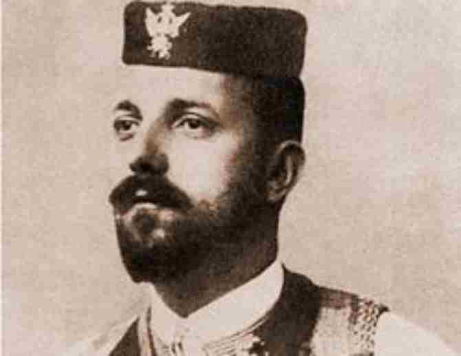 Andrija Jagošev Radović (1872-1947) – od crnogorskog ministra i predsjednika vlade do paradigme crnogorskog renegata
