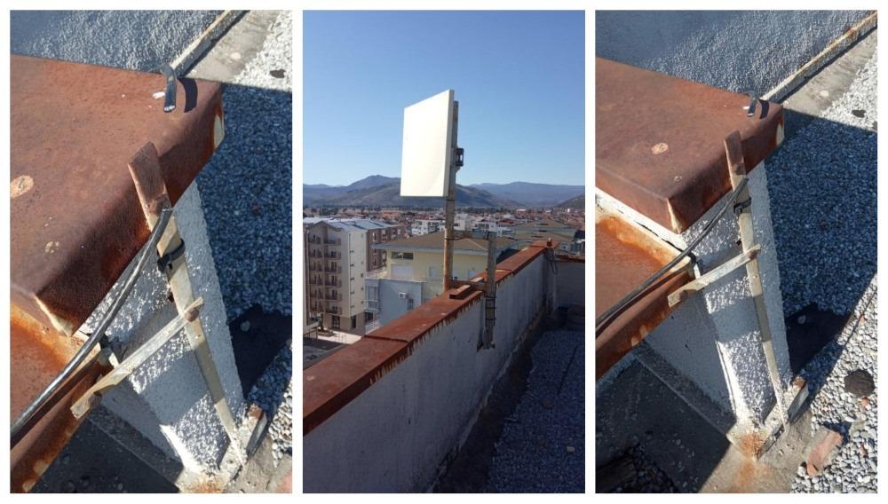 Jutros presječen kabl Antene M, radio bio bez signala