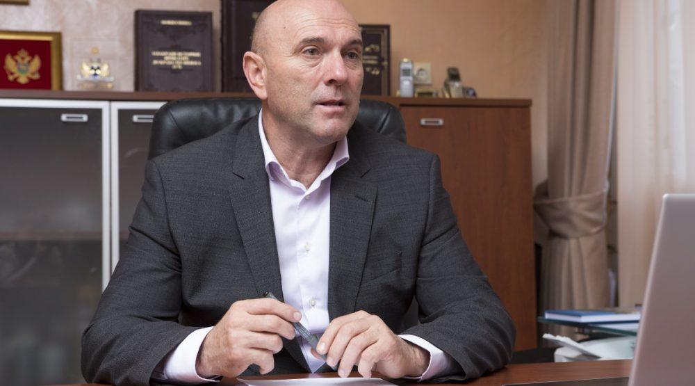 Carević: Organizacija dvije večere uobičajena praksa, nije politički motivisana
