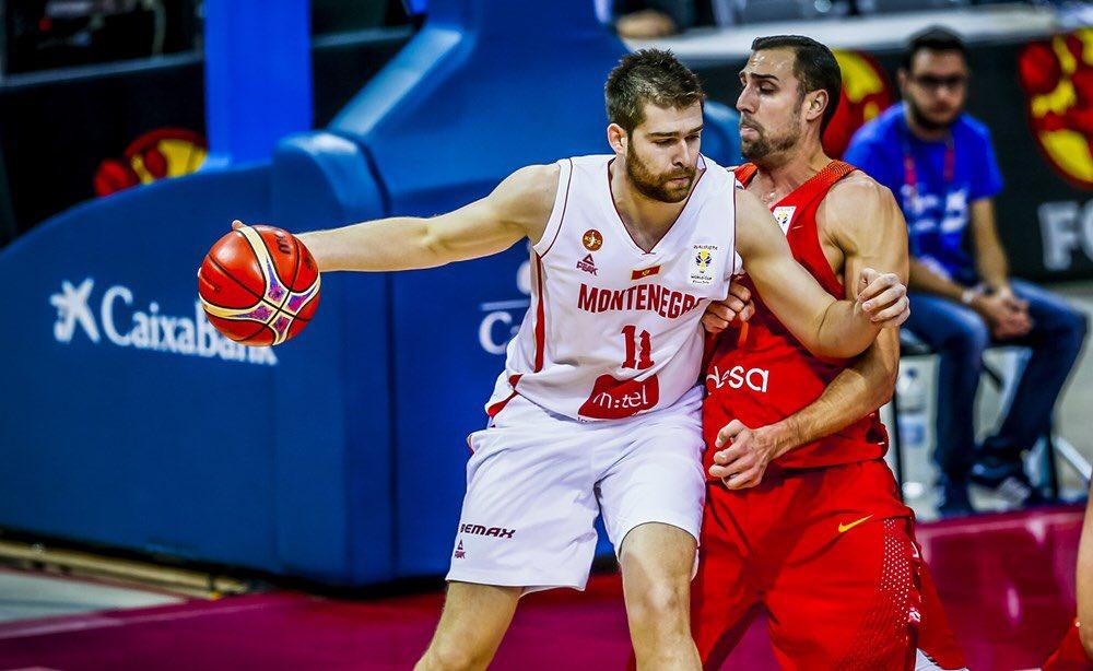 Crnogorski košarkaš potpisao za Mursiju