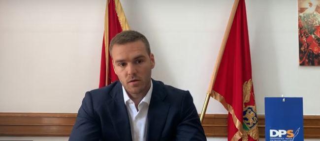Rakočević: Politički i društveni dijalog je nastavak odgovorne politike DPS-a