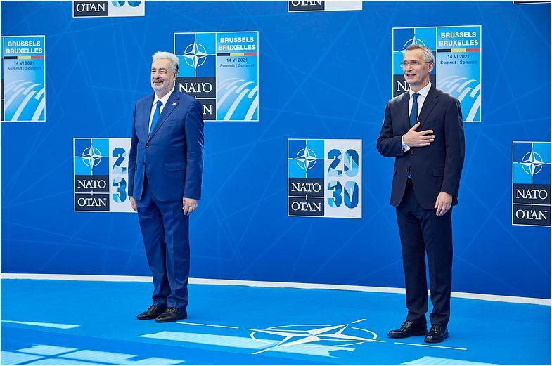 Krivokapić učestvovao na NATO samitu: Potvrdio da će Crna Gora nastaviti da doprinosi ostvarivanju zajedničkih ciljeva Alijanse