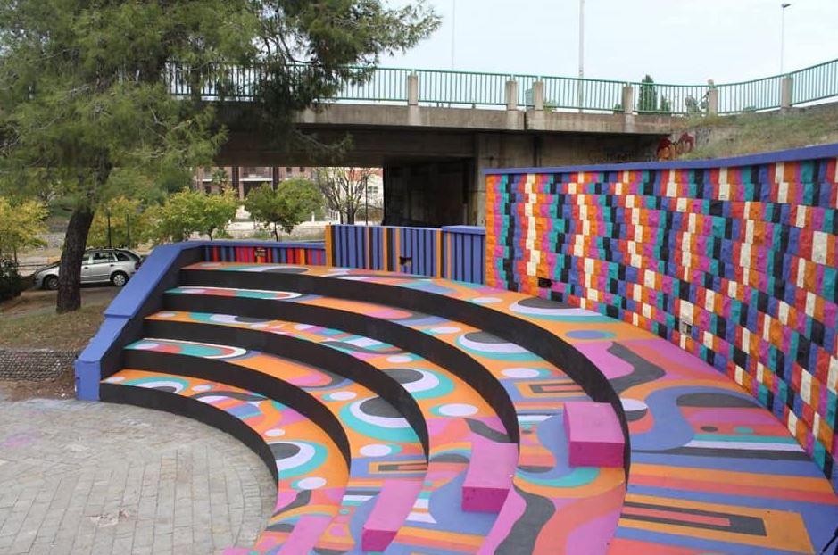 Podgorica bogatija za dvije kompozicije ulične umjetnosti