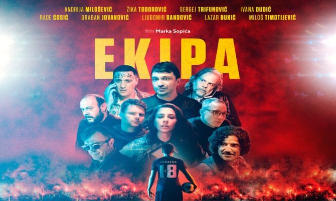 Novi filmovi u Cineplexx-u
