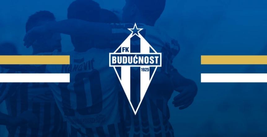 Human gest FK Budućnost!