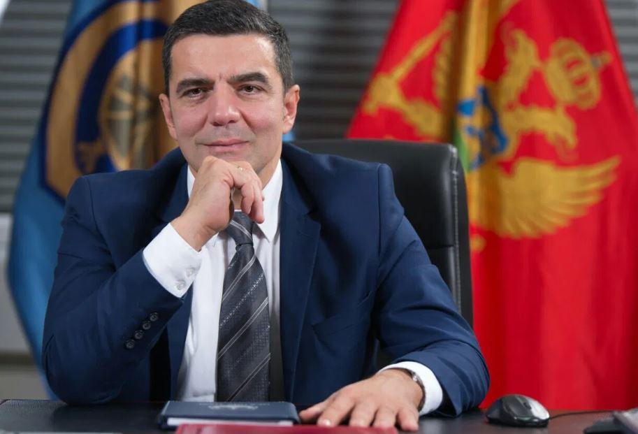 """Kusovac: """"Dobri domaćin"""" Božović"""
