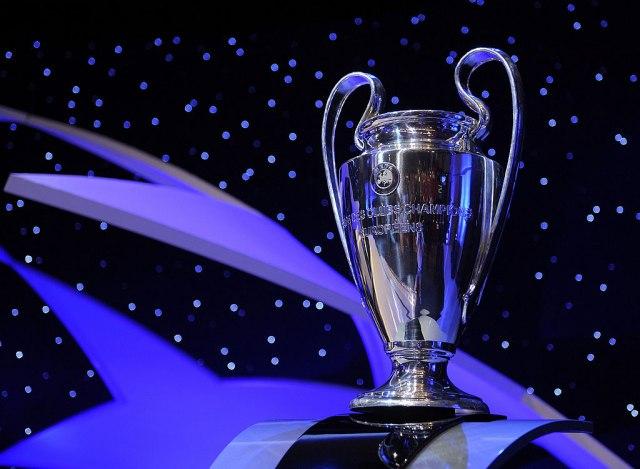 Ko mijenja Mančester siti u Ligi šampiona?