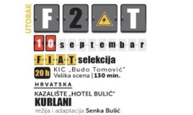 """""""FIAT""""  pripremio bogat program za večeras"""