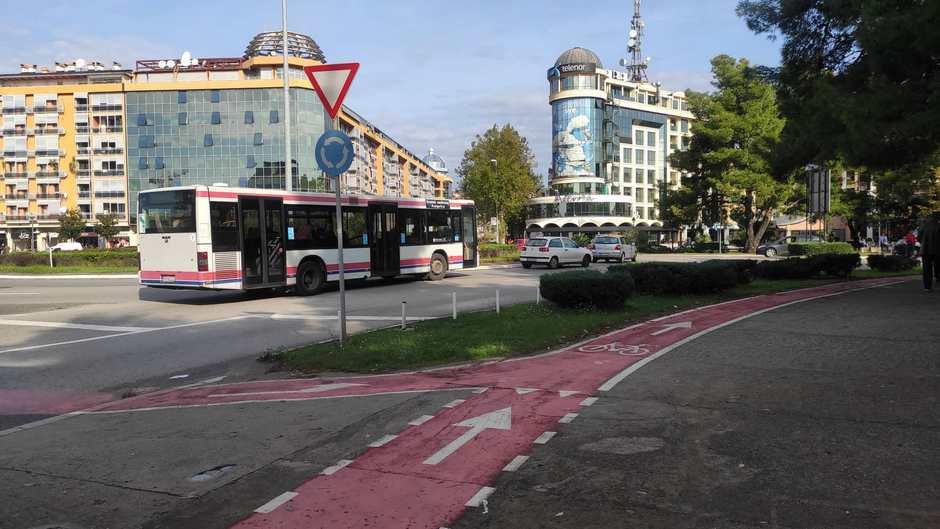 Glavni grad: Građani nijesu u obavezi da plaćaju nepropisno izdate karte za javni prevoz