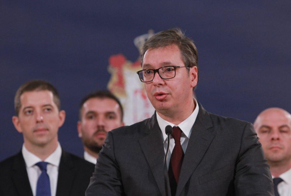 Vučić o kosovskim izborima: Jedna od najubjedljivijih pobjeda Srpske liste