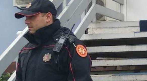UP: Prekršajne prijave protiv 21 osobe zbog incidenata u Budvi