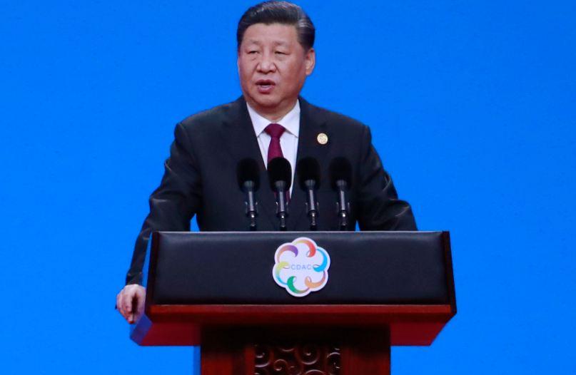 Rastu napetosti između Kine i SAD-a, kineski predsjednik zagovara otvorenost