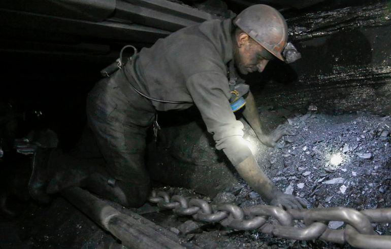 Nastradao radnik u rudniku Breza