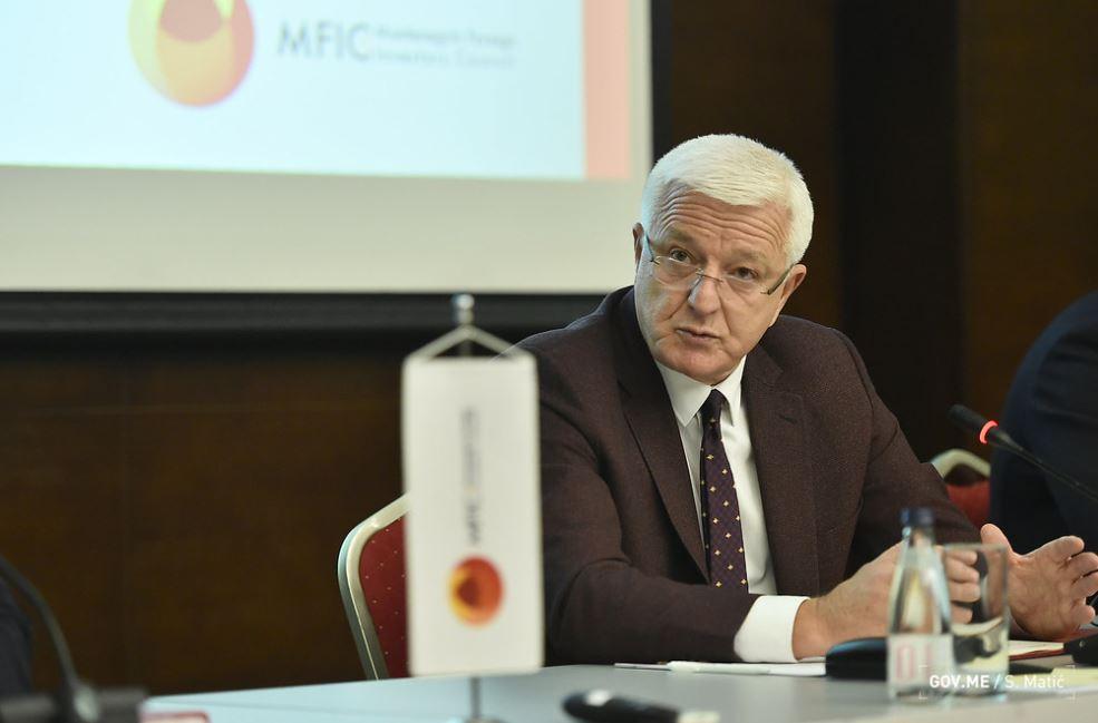 Marković: Razumijemo probleme EU, a nove regionalne inicijative dobre samo ako nijesu zamjena za evro-integracije
