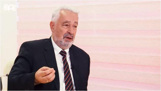 """Krivokapić: Najbolji je stav kralja Nikole, koji je govorio da postoje """"dva kralja u dvije srpske države"""""""
