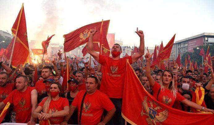 Crna Gora – poprište sukoba civilizacija