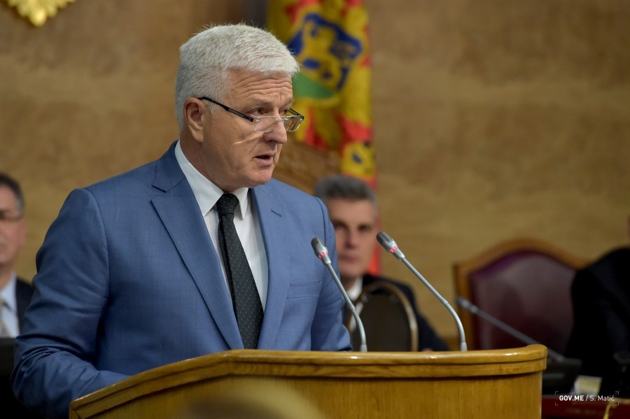 Marković o stambenoj politici: Ako je Vlada pogriješila, ispravićemo grešku