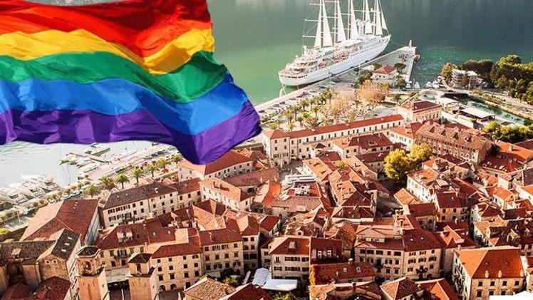 Opština Kotor dio organizacije Rainbow Cities Network