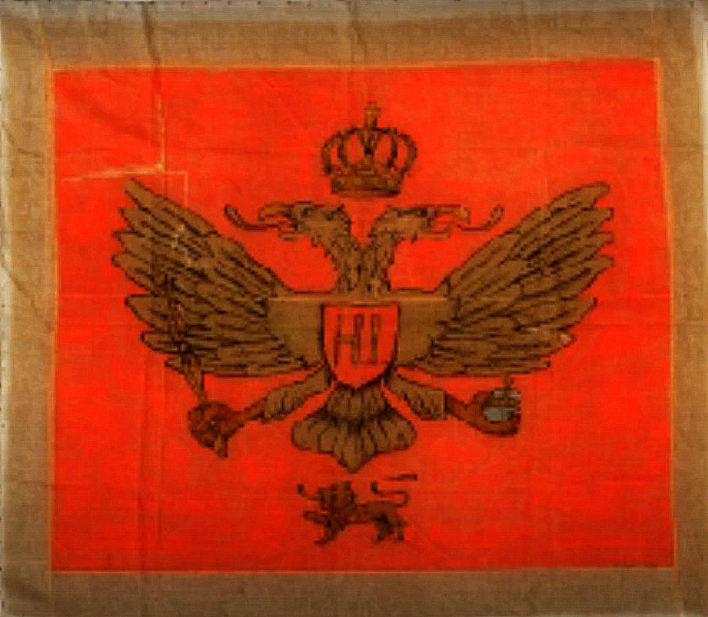 O zastavi i grbu Knjaževine Crne Gore (10)