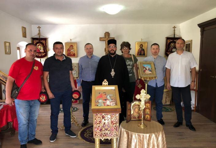 LP: Skrnavljenjem crkve u Nikšiću ugrožena ljudska prava, reakcija države ne smije izostati