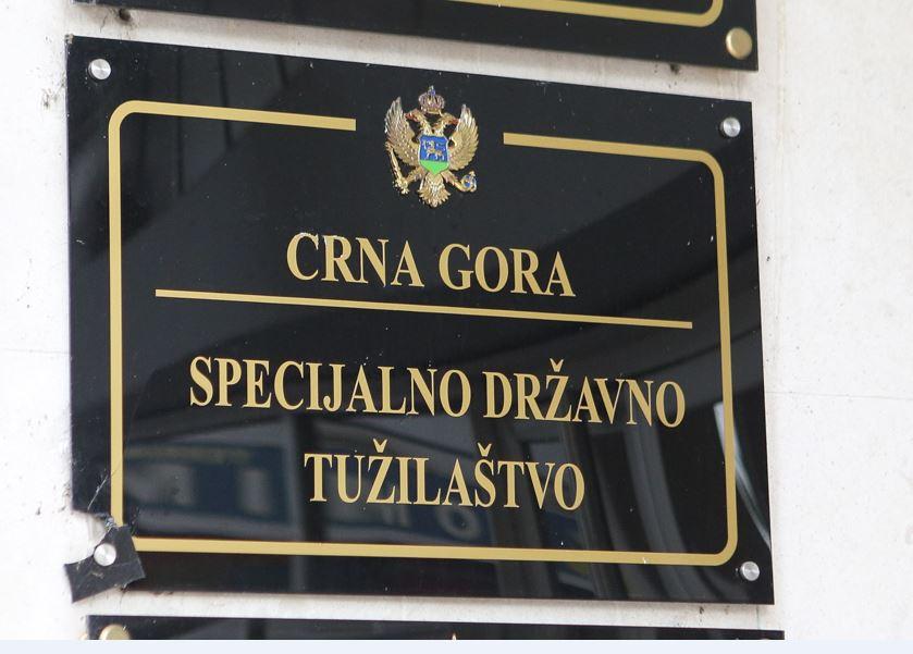 Martinović i Perović puštene na slobodu