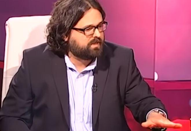 Nikolaidis: Institucije poput CANU ćute jer ih čine mediokriteti i kukavice