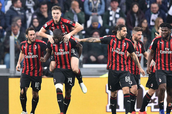 Milan želi Hrvata iz Liverpula