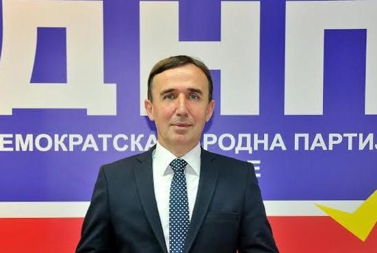 Lakušić: Netačno da je predloženi budžet najveći u istoriji Podgorice