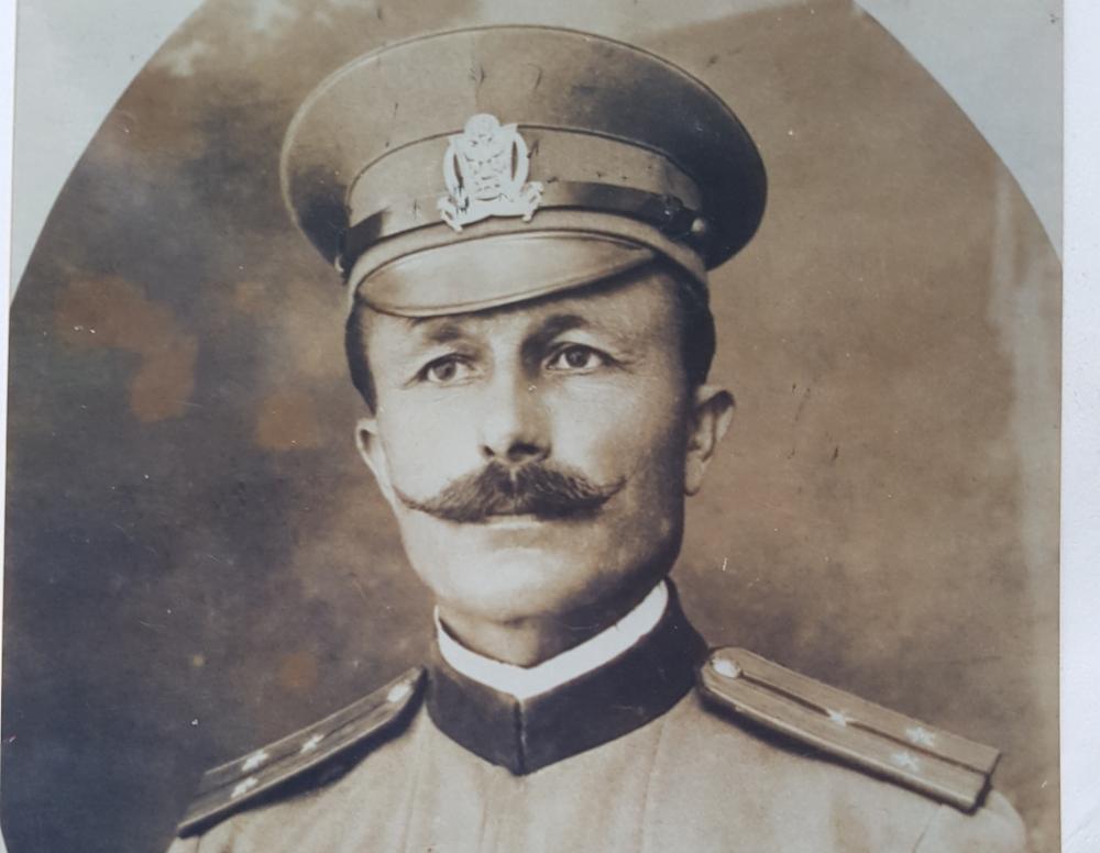 KOMITOVANJE I SMRT KOMANDIRA DRAGIŠE BOJOVIĆA (1880-1920)