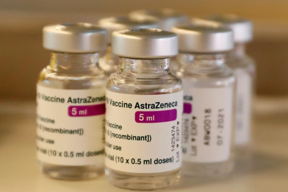 EMA potvrdila da je korist od AstraZeneke veća od rizika