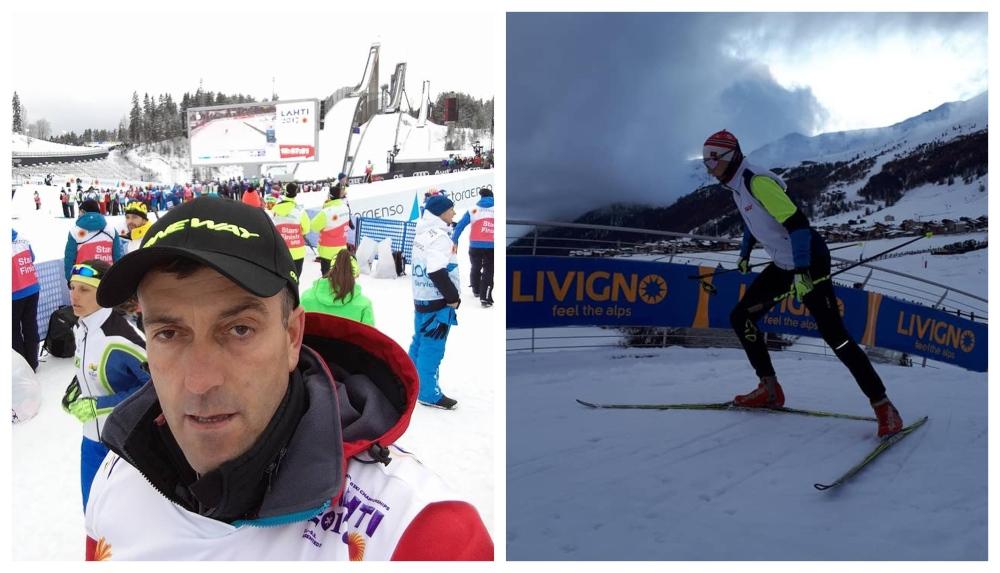 """Prije tri decenije """"Durmitor"""" je imao stotine ski trkača, danas otac i sin čuvaju tradiciju"""