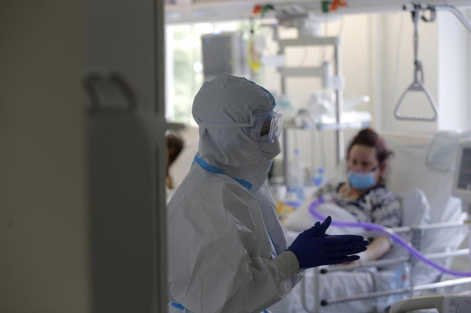 U Hrvatskoj preminule dvije osobe, 96 novozaraženih
