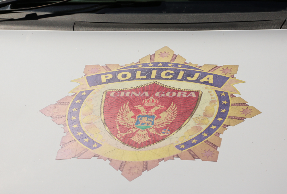 Policija se oglasila povodom incidenta na Bogetićima