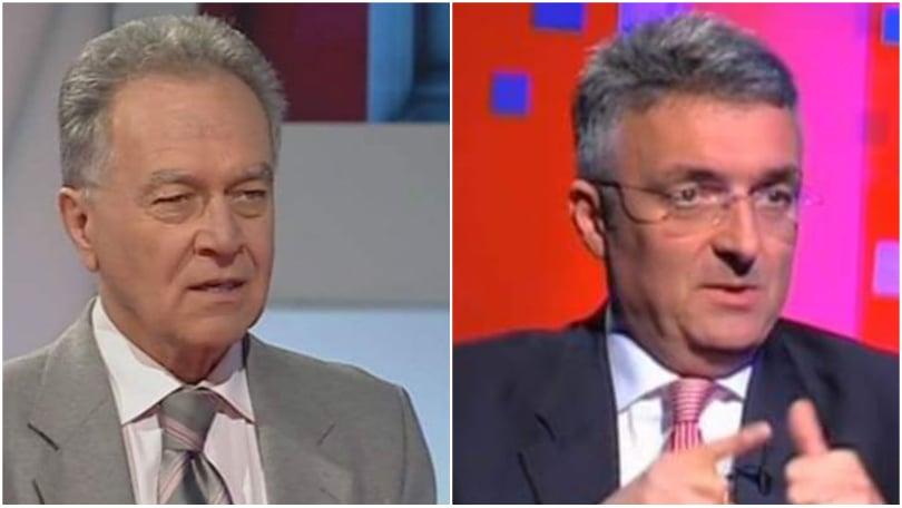 Lukovac: Božović je non grata kao ambasador, ne kao građanin; Vlahović: Božović vrijeđa i omalovažava Crnu Goru