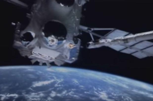 Istorijsko otkriće: Pronađen dokaz da su vanzemaljci posjećivali Zemlju