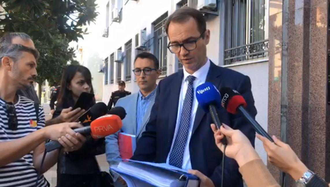 Advokati DF: Presuda pravno nevaljana, sudu predata žalba na 300 strana